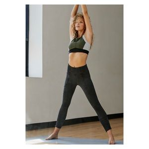 Free People Movement Get On It Legging Black